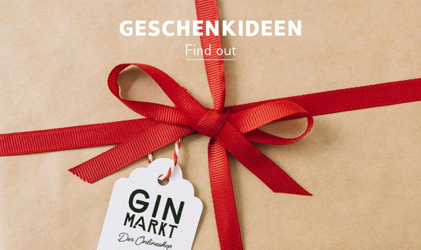 Ginmarkt Geschenkideen